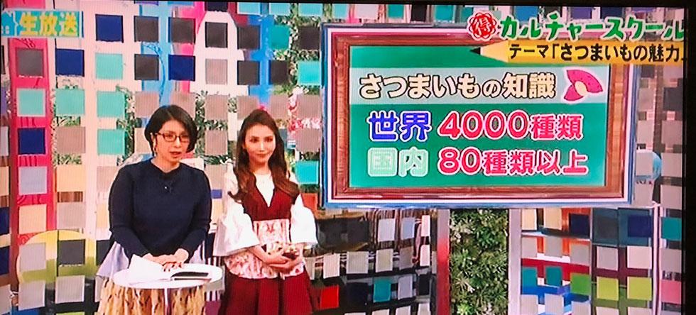 鈴木絢子 出演 水前寺清子情報館