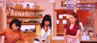 鈴木絢子 出演 NHK ごごナマ