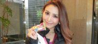 鈴木絢子 出演 TOKYO FM